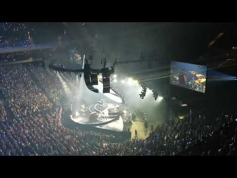 Shawn Mendes 2019 Tour Treat You Better St. Paul MN 2019.06.21