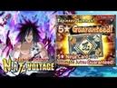 Открываем Витрину   5 Star Guaranteed! Summons   Naruto x Boruto Ninja Voltage   84