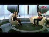 Hot Secrets с Алиной Артц - гость Вахтанг