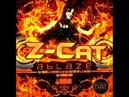 Z-Cat VS X-Avenger - Get Up