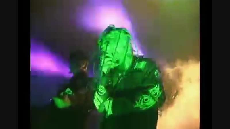 Slipknot Performance