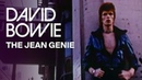 David Bowie The Jean Genie Official Video