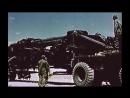 Испытание ядерной пушки на полигоне