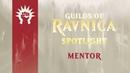 Guilds of Ravnica Spotlight: Mentor