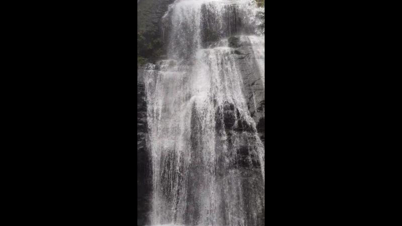 Акармарские водопады и мои туристы