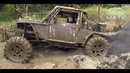Ranau Kaamatan 4X4 Challenge 2017 By K'NetH De CrockeR SS1 part2 2