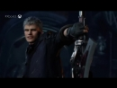 DEVIL MAY CRY 5 Gameplay Trailer DMC 5 (E3 2018) PS4_Xbox One_PC