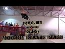 Blow'n Up The Spot: Modern Skatepark | Independent Trucks