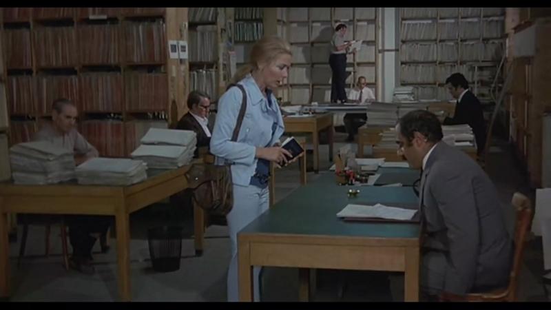 «Задержанный в ожидании суда» (1971, Италия) - драма, реж. Нанни Лой