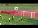 Рудар - Тре Фьори 2-0