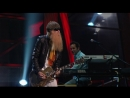 Jeff Beck Billy Gibbons Foxy Lady