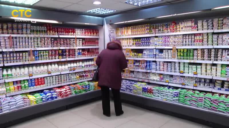 Жителям Чечни списали долги за газ Магазины сокращают ассортимент и персонал Дмитрий Потапенко