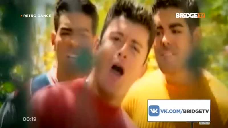 No Mercy - Where Do You Go (Retro Dance, Bridge TV)