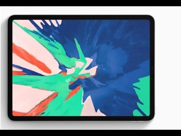 Возвращение iPad mini 2019