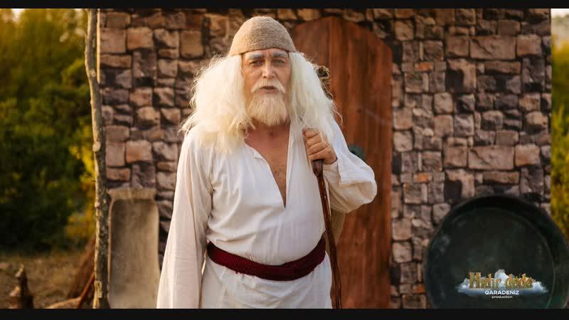 Хотели бы вы увидеть в своем городе фильм-сказку «Хыдыр-деде»?