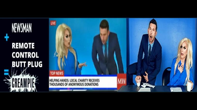 AD Created from my Rant on CNN News Anchor