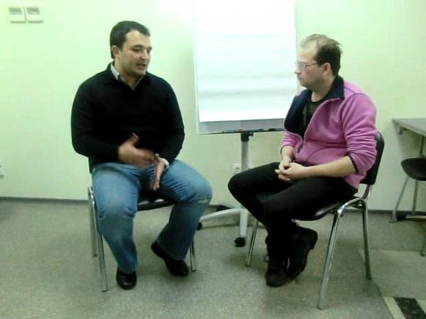 Социальные сети и Интернет-торговля. Дамир Халилов.