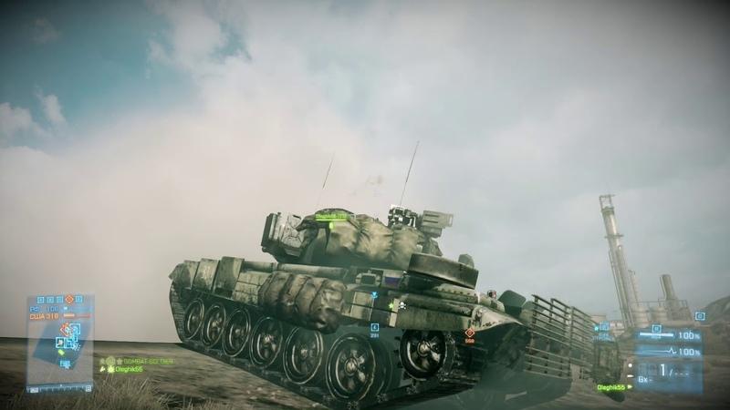 Anti-Air Tank 9