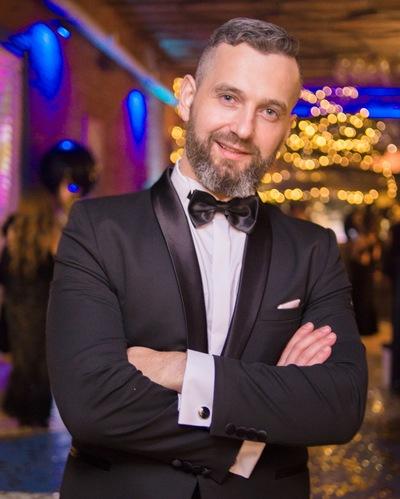 Александр Буртник