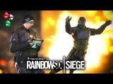 Tom Clancys Rainbow Six Siege СТРИМ - ДИНЬ ДОНЬ ДЗЫНЬ ДЗЫНЬ