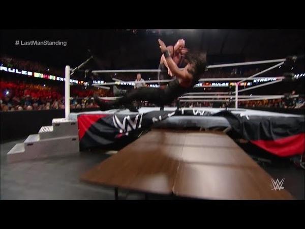 WWE Hardcore Compilation 6