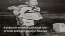 Kardeşinin cesedini yaktırmak için sırada bekleyen Japon çocuğun hikayesi