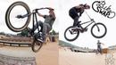 BMX BIKE SWAP - BEN WALLACE & PAUL RYAN // insidebmx