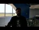 Видеоблагодарность Рафаэля Лукаса команде наших дистрибьюторов в Минске