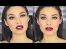 CHRISSY TEIGEN Inspired Oscars Makeup | EMAN