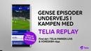 Telia Replay – a fan experience
