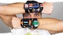 Убийцы Apple Watch и Galaxy Watch за копейки