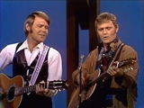 Glen Campbell, Merle Haggard, Johnny Cash + Friends (Live, 1972)