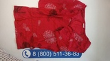 (ВА5)0979 Womens Shirts summer Cream + Extra (7 kg) - женские летние рубашки крем+экстра Англия 3пак