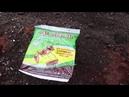 Как я борюсь с муравьями,тлёй,паутинным клещём