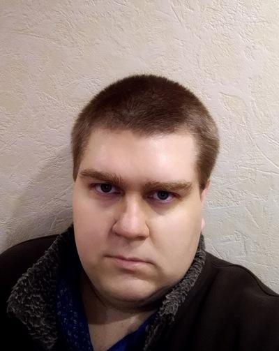 Кирилл Шульц
