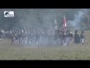 Международный военно исторический фестиваль на Бородинском поле 02 09 2018