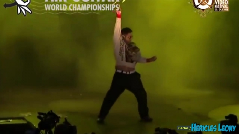 Hericles Leony TOP 10 Competições Mais Incríveis do Mundo