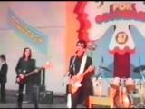 Наутилус Помпилиус - Казанова, Подольск, 1987