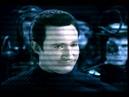 Gary Numan M E Fan Video DataLore from Star Trek
