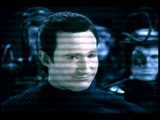 Gary Numan - M.E Fan Video DataLore from Star Trek
