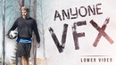 AnyOne | VFX (Футбольный фристайл)