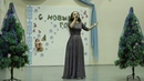 Алиса Зинченко - IL Canto 7 сезон Международной вокальной акции Я талант
