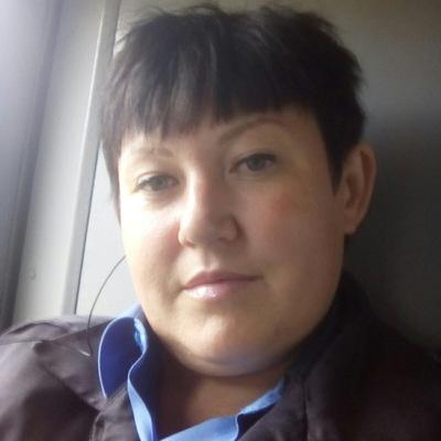 Олеся Салова-Данилова