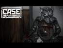 CASEAnimatronics - Прохождение 1