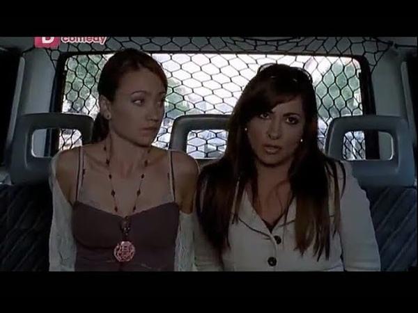 Simone Thomalla and Lisa Maria Potthoff Gagged