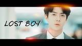 LOST BOY Official Trailer (2018) - Oh Sehun, Kim Junmyeon