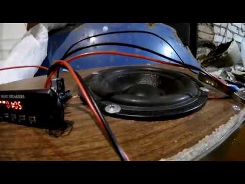 TDA7492P 25 Вт 25 Вт Bluetooth усилитель