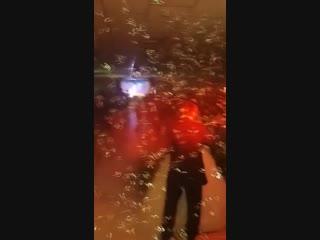 17.11.2018 береке мейрамханасы