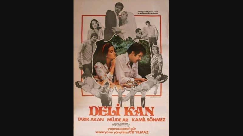 Deli Kan - HD Türk Filmi