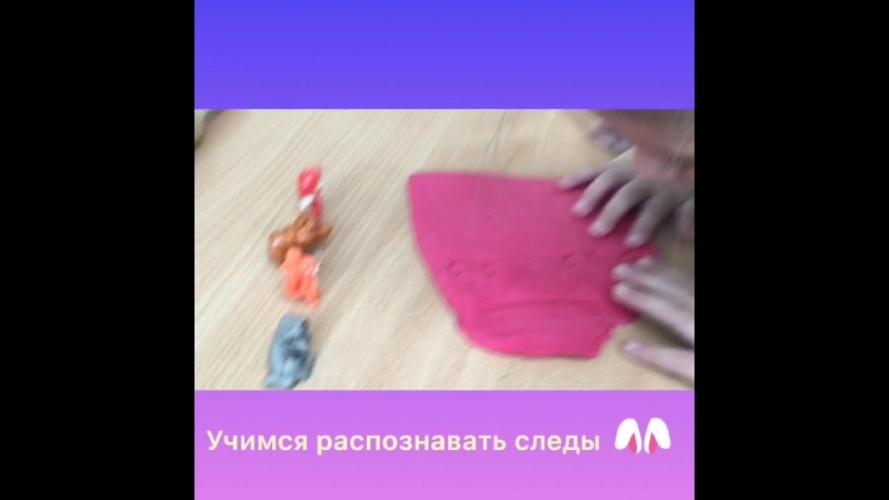 фрагмент коррекционно логопедического занятия в центре Тёма Логопед Дунаева Екатерина Александровна